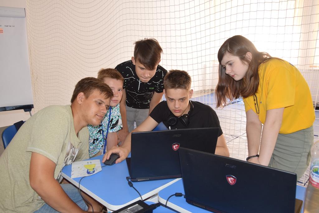 Программа лит-драматического кружка 10-11 классы